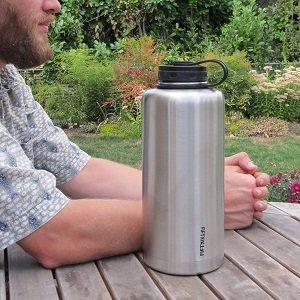 Amazon Com Lifeline 7508wh White Stainless Steel Vacuum