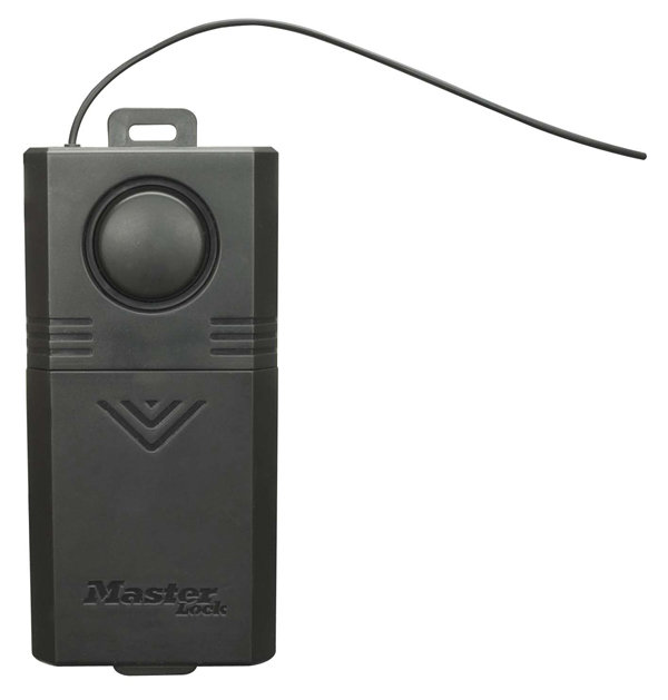 Amazon Com Master Lock 8254dat Wireless Toolbox Alarm