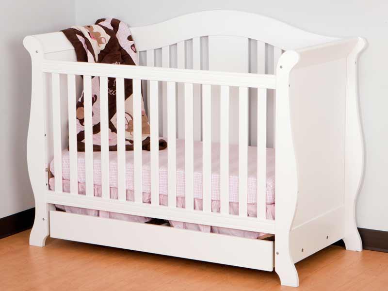 Crib Baby With Drawer Baby Crib Design Inspiration