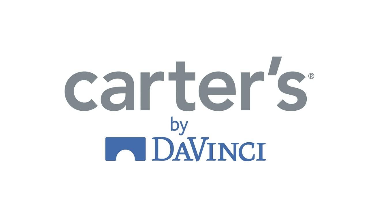 Carters by DaVinci