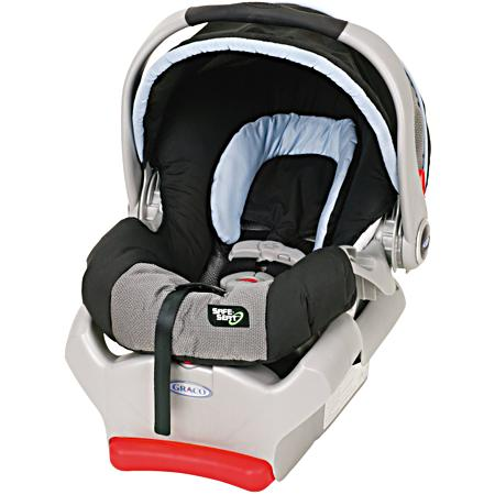 Amazon.com : Graco Safe Seat Infant Car Seat, Ionic (Discontinued by