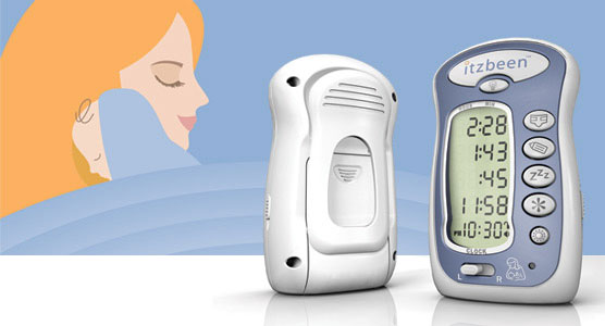 Pocket pc pregnancy tracker