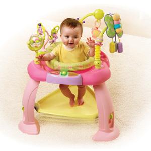 Amazon Com Bright Starts Bounce Bounce Baby Activity