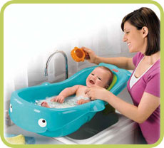 Contoured Quot Baby Stopper Quot Insert Keeps Your Infant From
