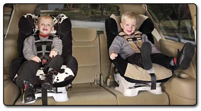 Boulevard CS Convertible Car Seat