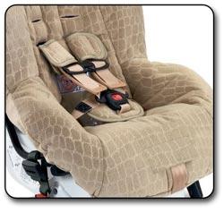 Britax Marathon Classic Convertible Car Seat Reviews