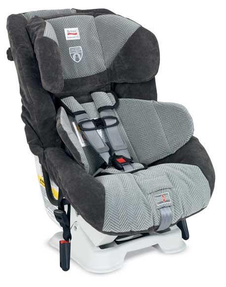 Amazon.com: Britax Boulevard CS Convertible Car Seat Cover ...