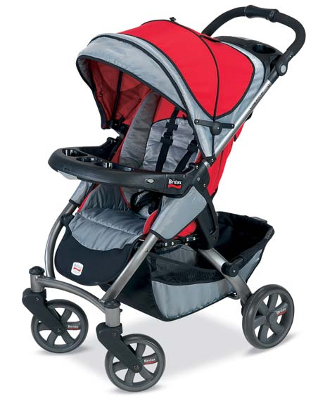 britax chaperone stroller red mill convertible child safety car seats baby. Black Bedroom Furniture Sets. Home Design Ideas