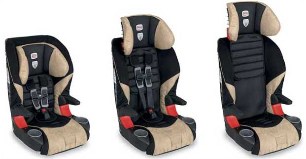 Britax Car Seat One Year Old