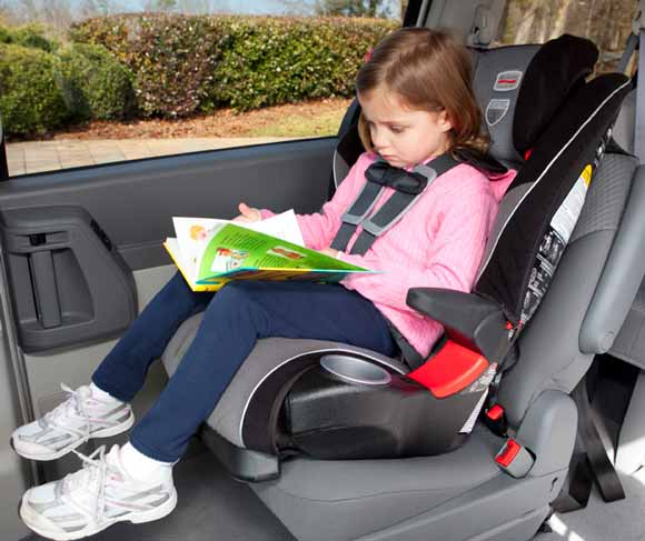 Amazon Com Britax Frontier 85 Combination Booster Car