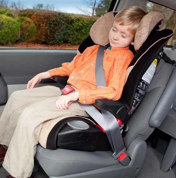 Amazon.com: Britax Frontier 85 Combination Booster Car Seat ...