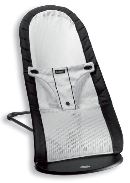 0bb96ee529e The Babysitter Balance Air keeps baby cool and comfortable while they play