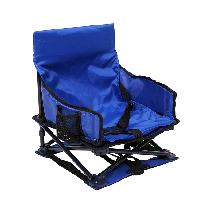 Regalo My Chair Portable Chair (Royal Blue) ...  sc 1 st  Amazon.com & Amazon.com: Regalo My Chair Portable Booster Activity and Feeding ...