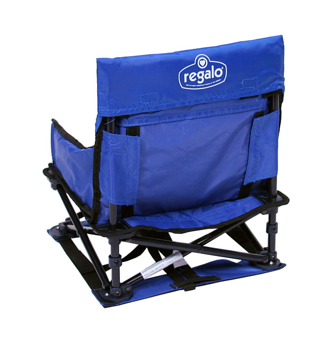 Amazon Com Regalo My Chair Portable Booster Activity And
