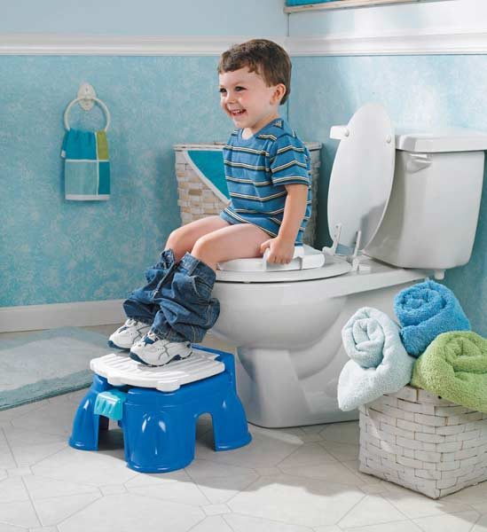 Fisher Price Royal Stepstool Potty  Blue   Bowl removes for eash cleanupAmazon com  Fisher Price Royal Stepstool Potty  Blue  Discontinued  . Royal Blue Toilet Seat. Home Design Ideas