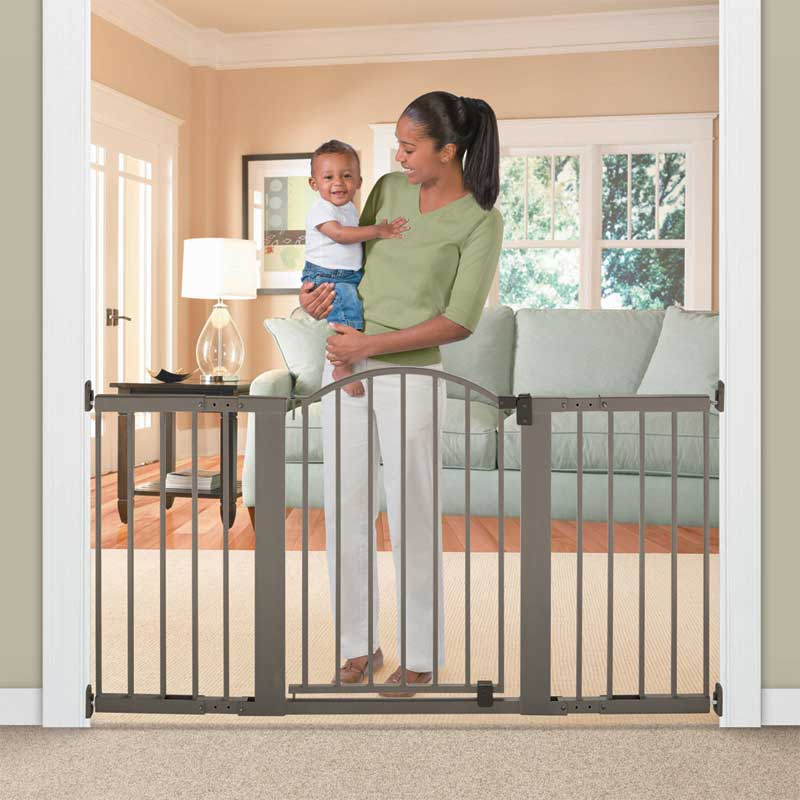 Extra Wide Baby Gate Deals On 1001 Blocks