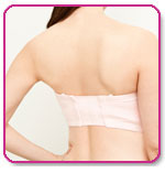 Simple Wishes Hands Free Pumping Bustier Bra