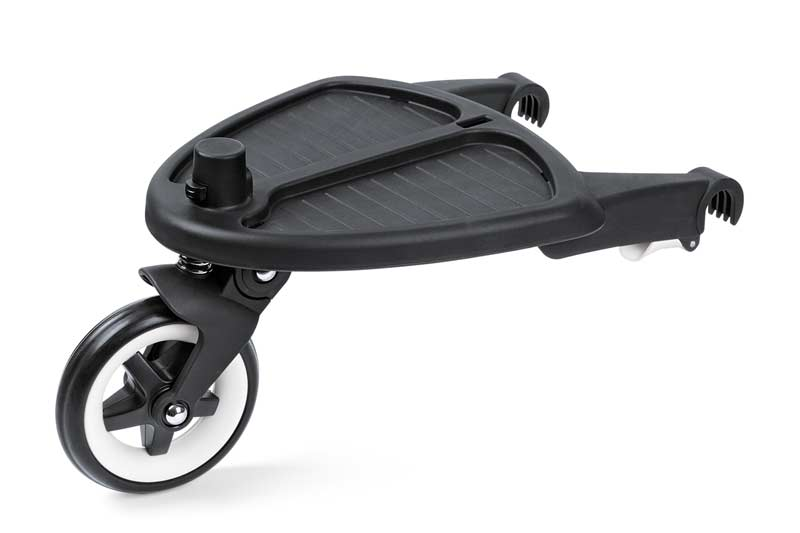 Bugaboo Stroller Wheel Board Discontinued By Manufacturer