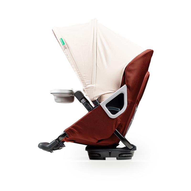Amazon.com : Orbit Baby Stroller Seat G2, Mocha (Discontinued by ...