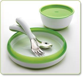 OXO Feeding Spoon Set