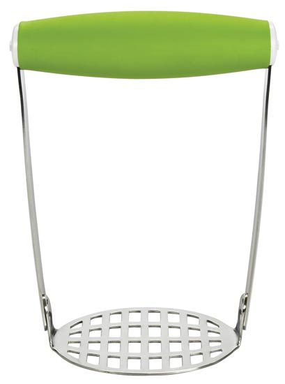 Amazon Com Oxo Tot Baby Food Masher Green Discontinued
