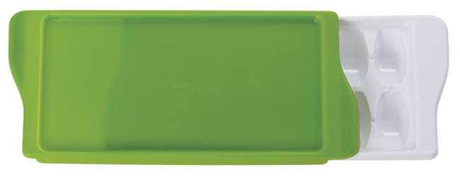Amazon Com Oxo Tot Baby Food Freezer Tray With