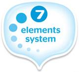 TINY LOVE 7 Elements