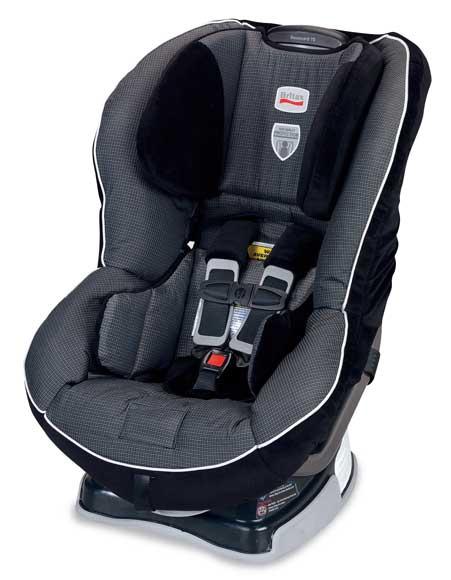 Unique Britax Boulavard Car Seat