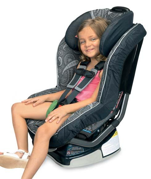 Britax Car Seat Older Child