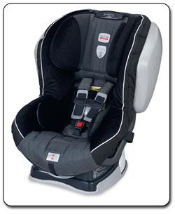 Britax Advocate 70 CS Convertible Car Seat