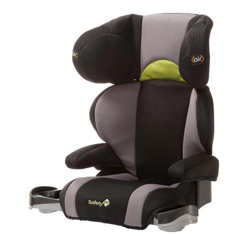 Safety St Air Booster Car Seat