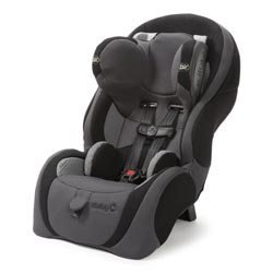 safety 1st complete air 65 protect convertible car seat silver leaf convertible. Black Bedroom Furniture Sets. Home Design Ideas