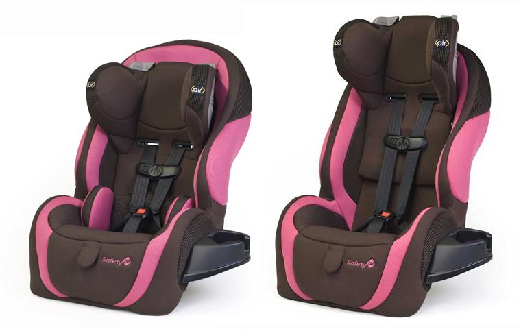 Amazon.com : Safety 1st Complete Air 65 Convertible Car Seat ...