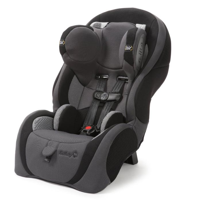 Safety 1st Complete Air Protect 65 Convertible