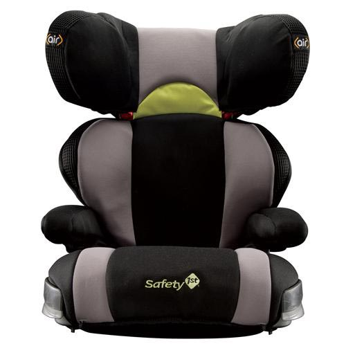 safety 1st safety boost air protect booster car seat inkwell child safety. Black Bedroom Furniture Sets. Home Design Ideas