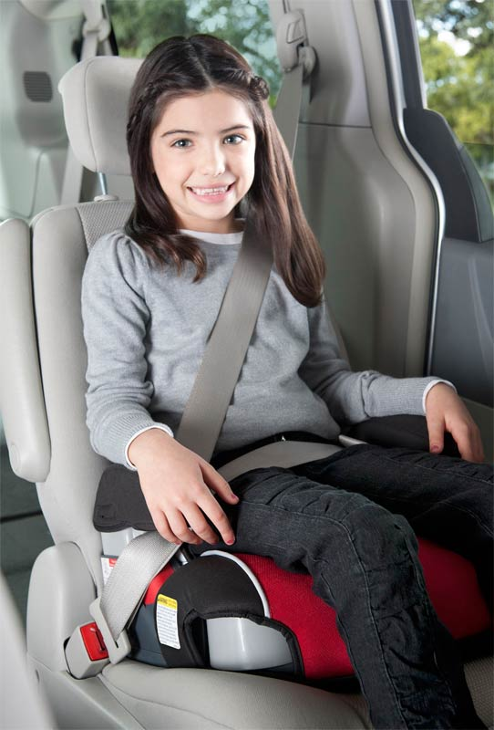 Backless Booster Seat Weight And Height Requirements