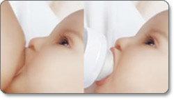 Philips AVENT Infant Starter Kit Lifestyle Shot