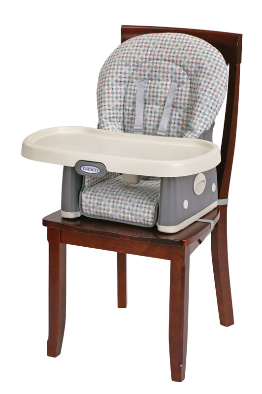 Amazon Com Graco Simpleswitch Highchair And Booster