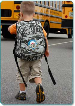 o3 Pre-School Backpack