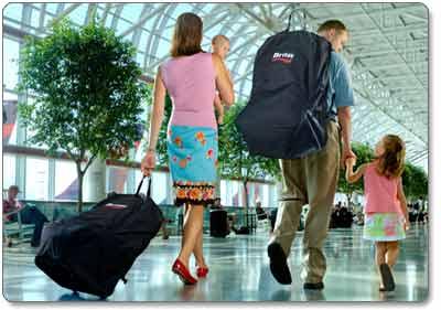 0970f7dec93 Amazon.com: Britax Car Seat Travel Bag, Black: Baby