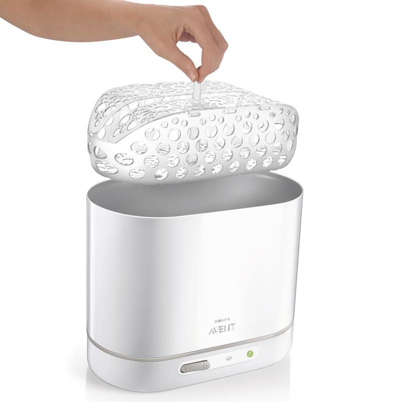Amazon Com Philips Avent 4 In 1 Electric Steam