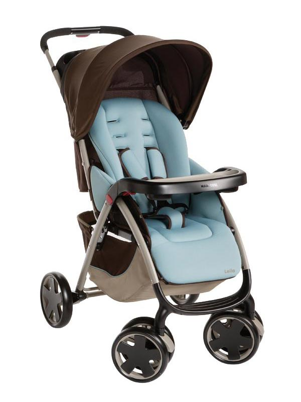 Car Seat Weight Requirements >> Amazon.com : Maxi-Cosi Leila Travel System, Reef : Infant Car Seat Stroller Travel Systems : Baby