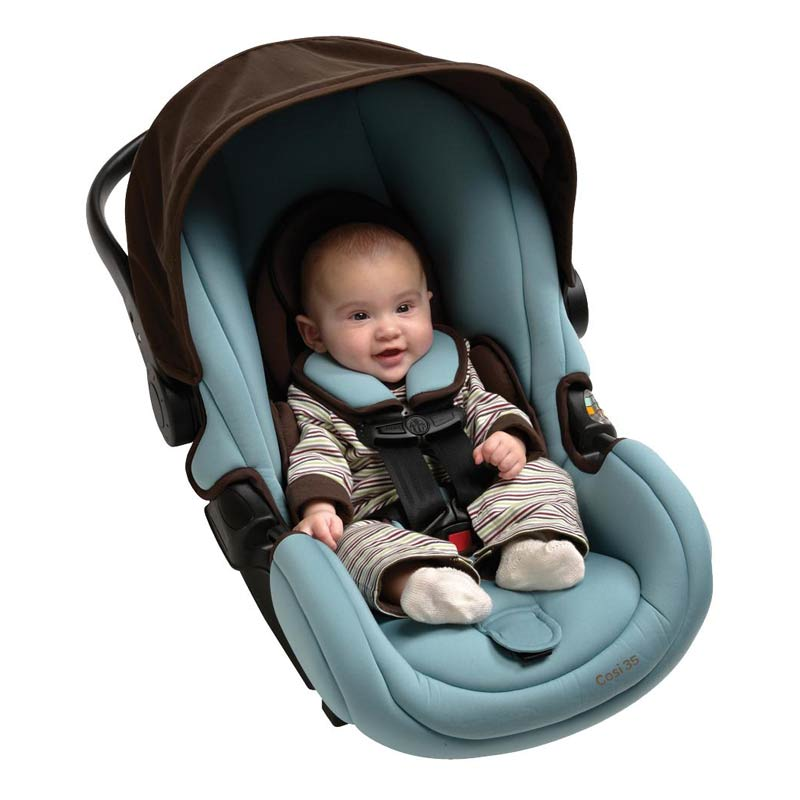 Maxi Cosi Leila Car Seat And Stroller Travel System