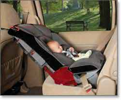 RadianR120 Convertible Plus Booster Car Seat Product Shot