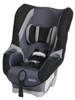 My Ride 65 Convertible Car Seat Product Shot