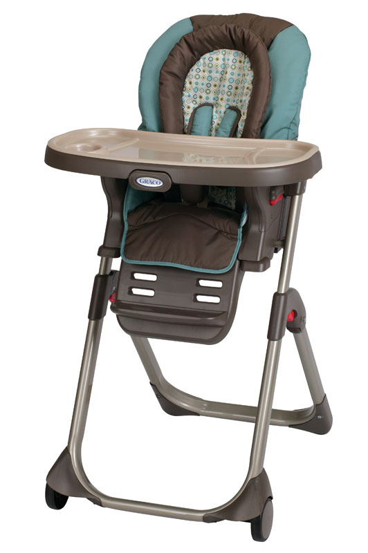 New Graco 1812896 Oasis Duodiner Lx Highchair Manufactured