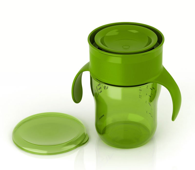 To Use A Sippy Cup Or Not Use A Sippy Cup That Is The