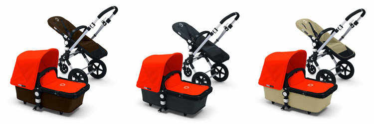 bugaboo cameleon travel bag instructions