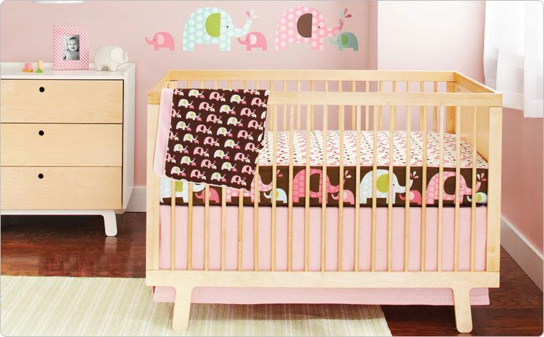 Amazon Com Skip Hop Complete Sheet 4 Piece Crib Bedding