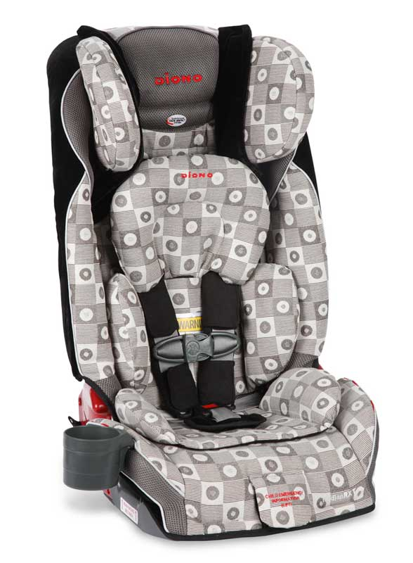 Radian RXT Convertible Car Seat Product Shot